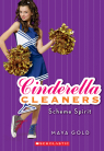 Cinderella Cleaners #5: Scheme Spirit
