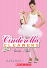 Cinderella Cleaners #6: Swan Fake