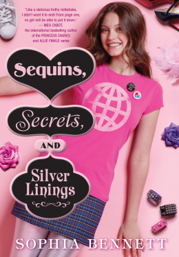 Sequins, Secrets and Silver Linings