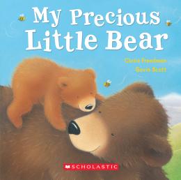 My Precious Little Bear