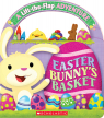 Easter Bunny's Basket
