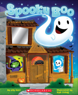 Spooky Boo