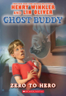 Ghost Buddy Book One: Zero to Hero