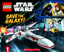 LEGO® Star Wars: Save the Galaxy!