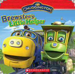 Chugginton: Brewster's Little Helper