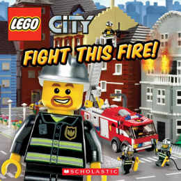 LEGO® City: Fight This Fire!