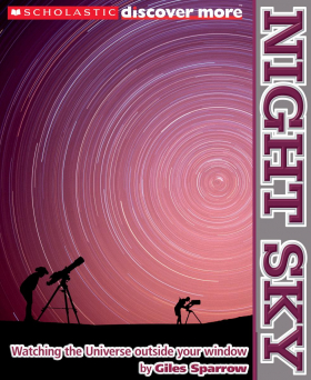 Scholastic Discover More™: Night Sky