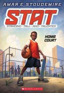 STAT #1: Home Court