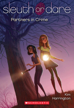 Sleuth or Dare #1: Partners in Crime