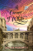 A Corner of White: Book 1 of The Colours of Madeleine