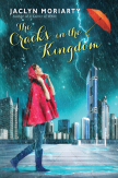 The Cracks in the Kingdom: Book 2 of The Colours of Madeleine