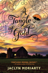The Colors of Madeleine, Book 3: A Tangle of Gold