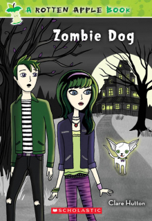 Rotten Apple #2: Zombie Dog