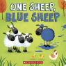 One Sheep, Blue Sheep