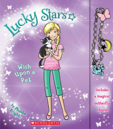 Lucky Stars #2: Wish Upon a Pet