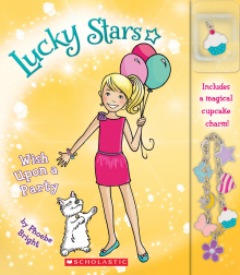 Lucky Stars #4: Wish Upon a Party