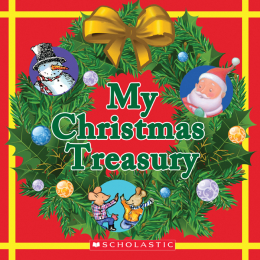 My Christmas Treasury