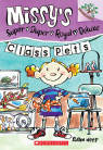 Missy's Super Duper Royal Deluxe #2: Class Pets (A Branches Book)