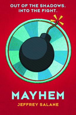 Lawless Book 3: Mayhem