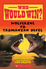 Wolverine vs. Tasmanian Devil (Who Would Win?)