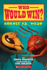 Hornet vs. Wasp (Who Would Win?)