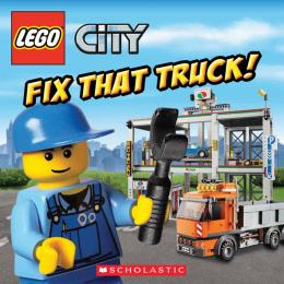 LEGO® City: Fix That Truck!