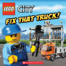 LEGO� City: Fix That Truck!