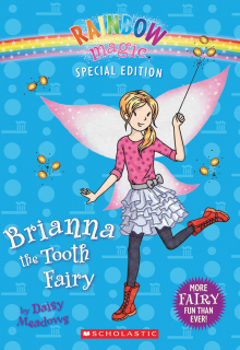 Rainbow Magic Special Edition: Brianna the Tooth Fairy