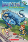 Looniverse #3: Dinosaur Disaster (Library Edition) (A Branches Book)