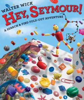 Hey, Seymour!
