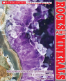 Scholastic Discover More: Rocks and Minerals (Expert Reader)