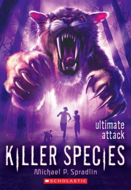 Killer Species #4: Ultimate Attack