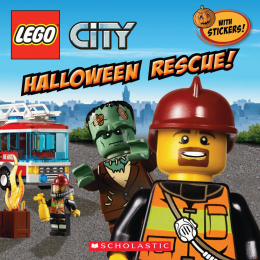 LEGO® City: Halloween Rescue!