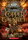 Magisterium Book 2: The Copper Gauntlet