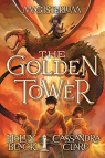 Magisterium Book #5: The Golden Tower