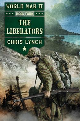 World War II Book 4: The Liberators