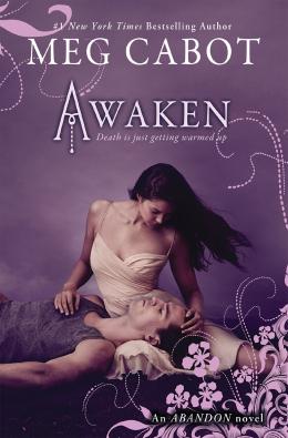 Abandon Book 3: Awaken