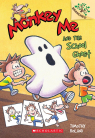 Monkey Me #4: Monkey Me and the School Ghost (A Branches Book)