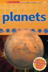 Scholastic Discover More Reader Level 1: Planets