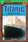 Scholastic Discover More Reader Level 3: Titanic