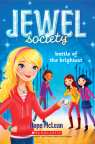 Jewel Society #4: Battle of the Brightest