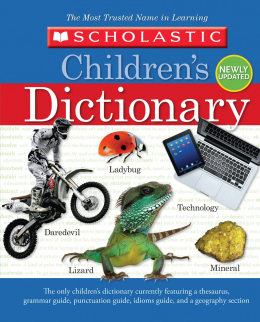 Scholastic Children's Dictionary (2013)
