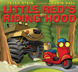 Little Red's Riding 'Hood