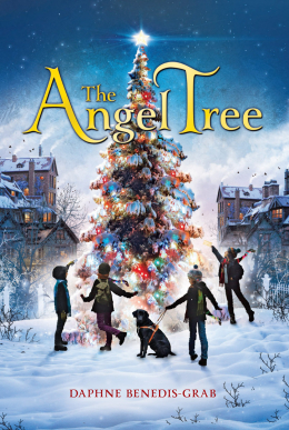 The Angel Tree