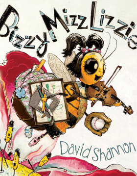 Bizzy Mizz Lizzy