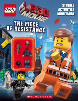 LEGO®: The LEGO Movie: The Piece of Resistance