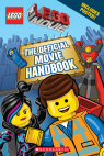 LEGO�: The LEGO Movie: The Official Movie Handbook