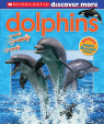 Scholastic Discover More: Dolphins (Emergent Reader)