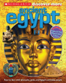 Scholastic Discover More: Ancient Egypt (Confident Reader)