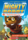 Ricky Ricotta's Mighty Robot vs. the Stupid Stinkbugs from Saturn (Book 6)